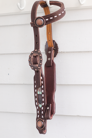 Build Your Own- Headstall (inlay only)