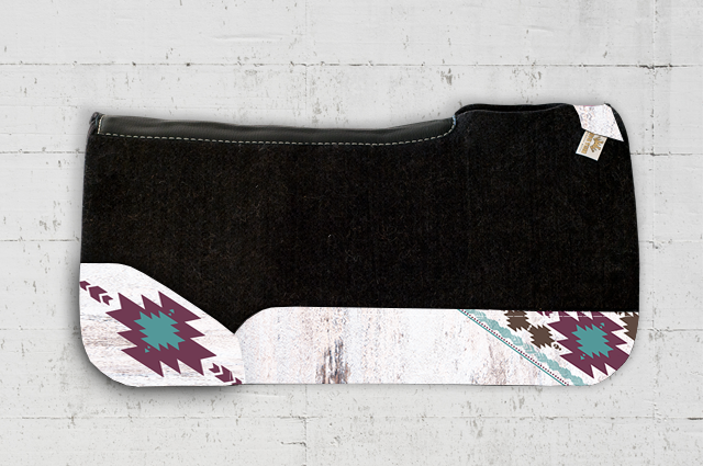 Dalea Saddle Pad