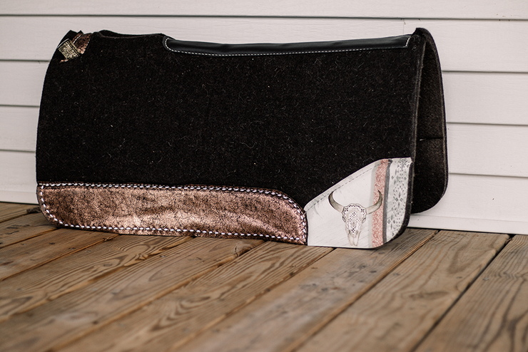 Emelia Saddle Pad