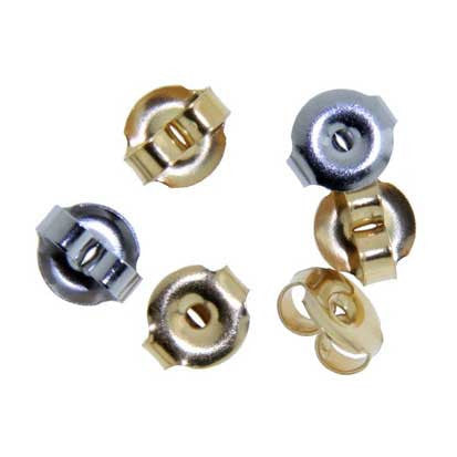 Butterfly Clips FD1128 - Rossan Distributors