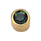 May Gold Bezel - Emerald FD2044 - Rossan Distributors