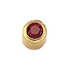 July Gold Bezel Mini - Ruby FD2046M - Rossan Distributors