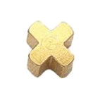 Kiss Gold Stud - FD2070 - Rossan Distributors