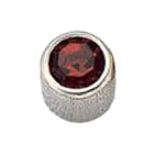 January Stainless Steel Bezel - Garnet FD3040 - Rossan Distributors