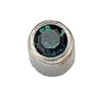May Stainless Steel Bezel - Emerald FD3044 - Rossan Distributors