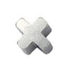 Kiss Stainless Steel Stud - FD3070 - Rossan Distributors