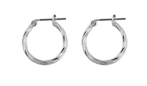 Twist Hoop 19mm FE4311 - Rossan Distributors
