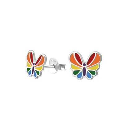 Rainbow Butterfly FE4428B - Rossan Distributors