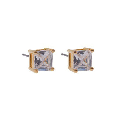 Square 7mm Cubic Zirconia FE4502 - Rossan Distributors
