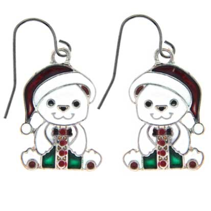 Christmas Polar Bear FE9131 - Rossan Distributors