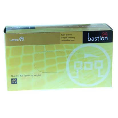 Latex Powder Free Disposable Gloves - Rossan Distributors