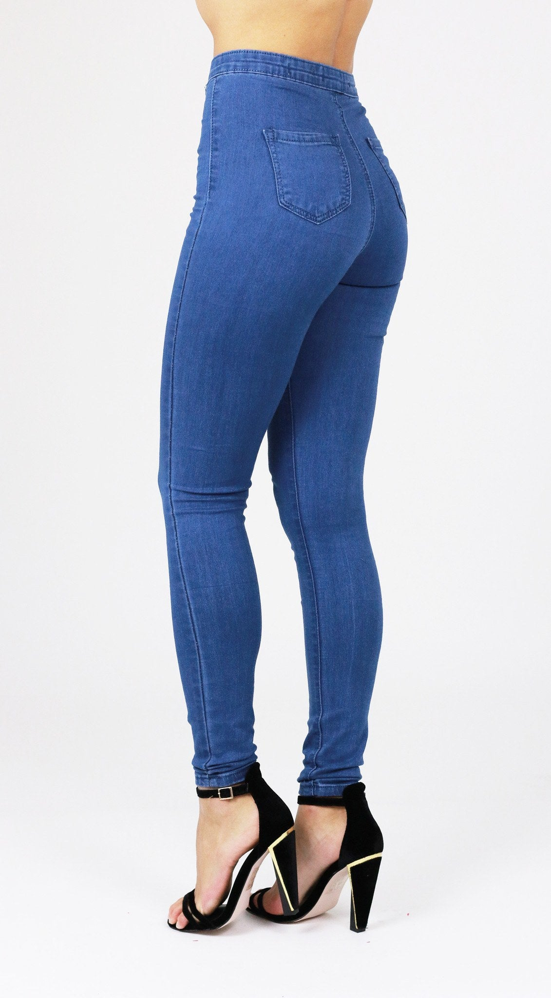 Find super high waist skinny jeans at ShopStyle. Shop the latest collection of super high waist skinny jeans from the most popular stores - all in one.