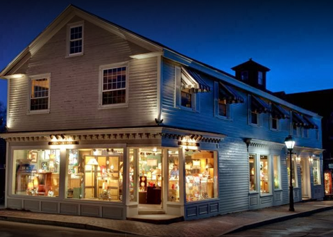 Compliments Gallery Kennebunkport Me