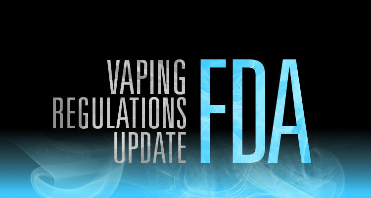 FDA: Vaping Warnings  Use Them Correctly