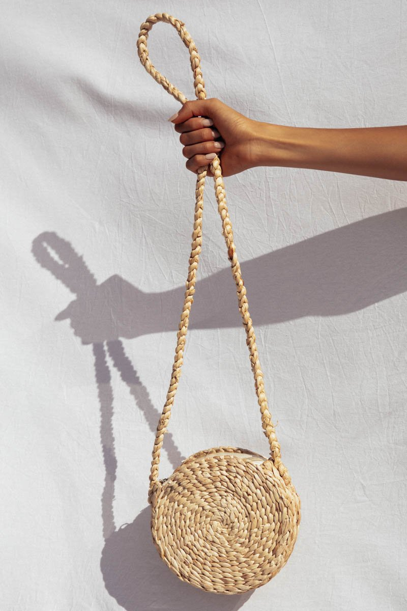 HIGH TIDE BAMBOO BAG