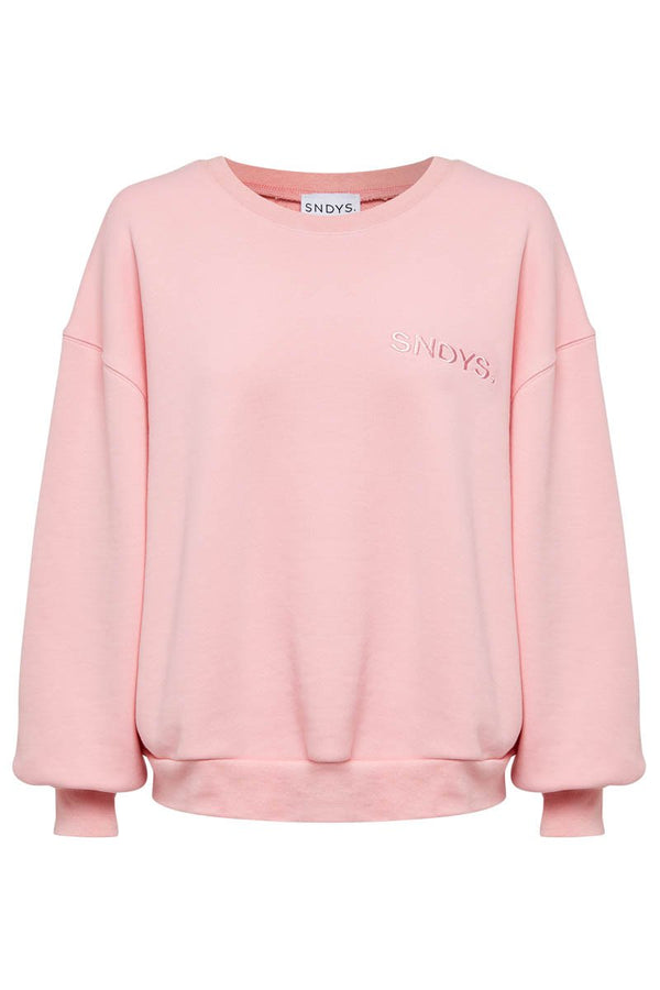 FLIX SWEATER - PINK