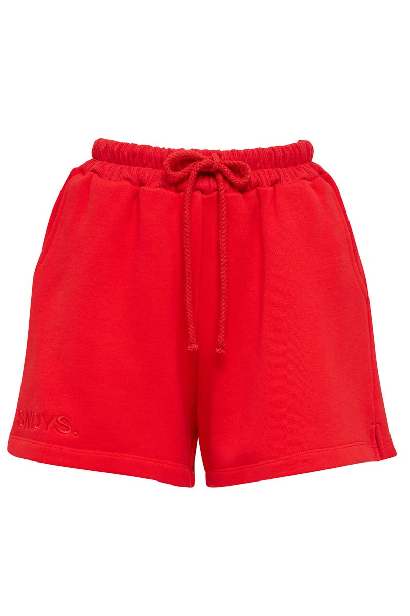 FLIX SHORTS - RED