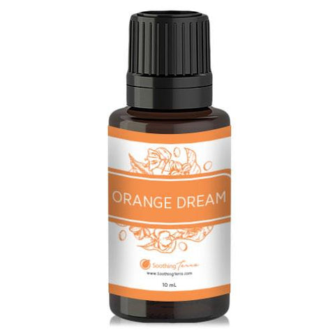 Orange Dream Essential Oil