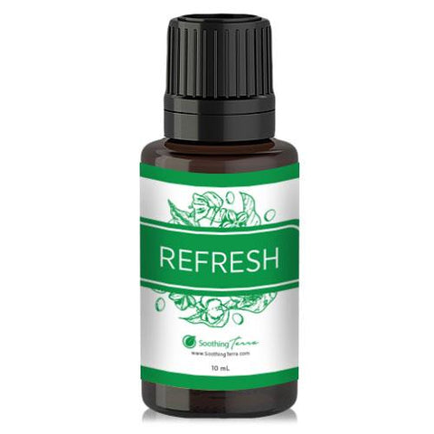 Refresh Essential Oil