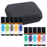 Top 10 Roll On Essential Oils & Case Bundle - Kumi Oils