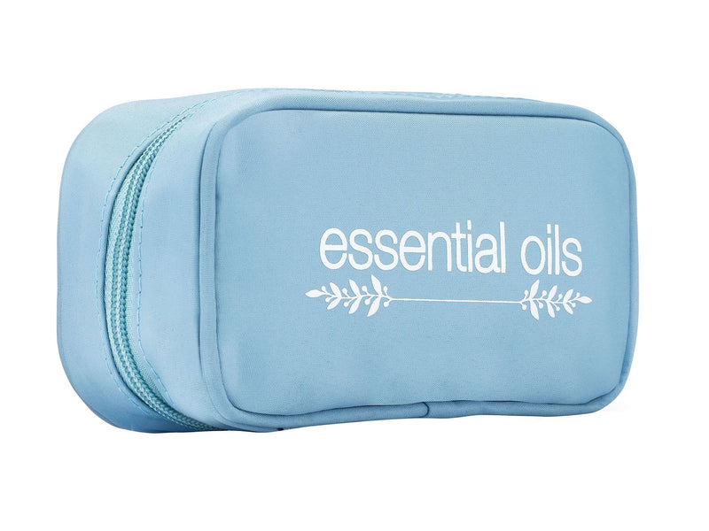 FLU & COLD 10ML ESSENTIAL OIL BUNDLE WITH CASE - Soothing Terra
