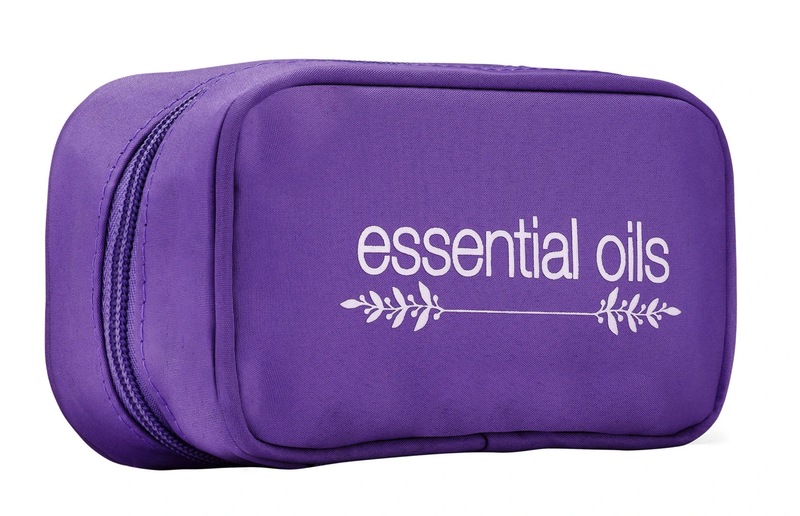 Top 10 Essential Oils & Case - Kumi Oils