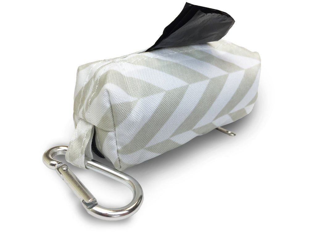 Baggy Dispenser - Herringbone - SnoofyBee.com
