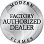 Modern Flames Factory Authorized Dealer