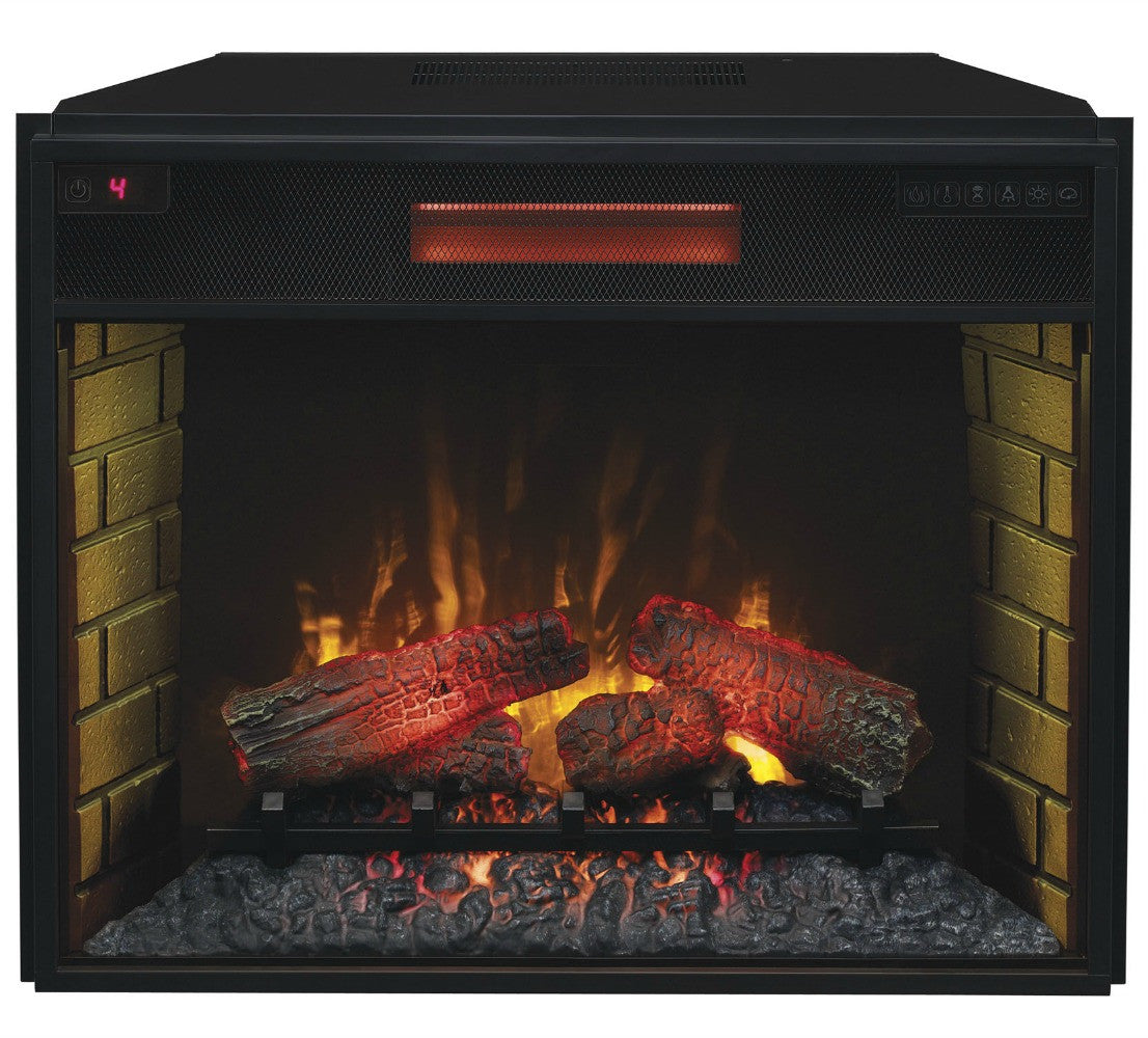 Buy Classicflame 28 Spectrafire Plus Electric Fireplace Insert