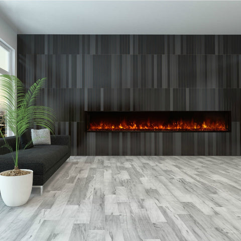 Modern Flames LFV100/15-SH - The Modern Fireplace