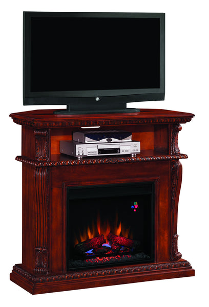 Buy Online Classic Flame Corinth Electric Fireplace Mantel