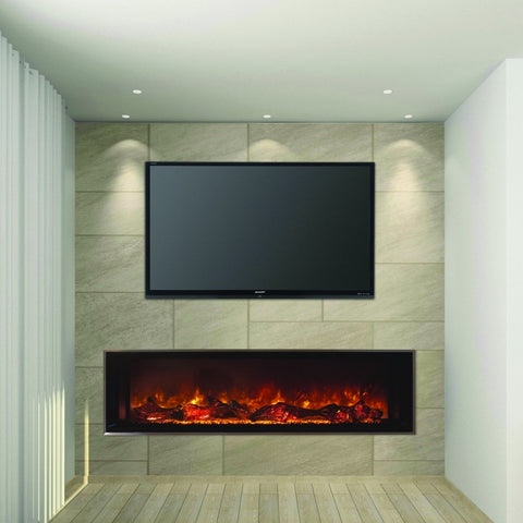 Modern Flames LFV60/15-SH - The Modern Fireplace