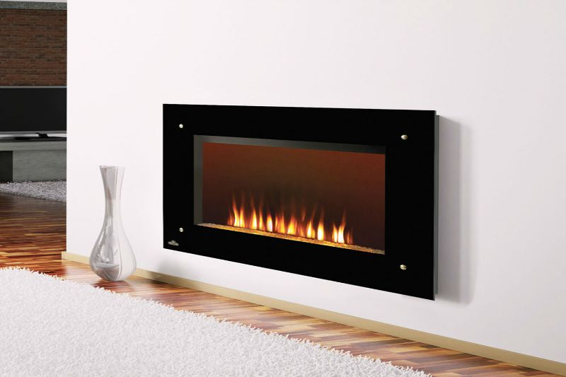 Fireplaces With Mantels