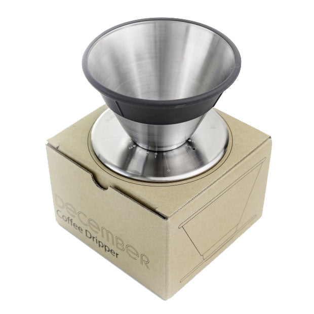 Pour Over - Stainless