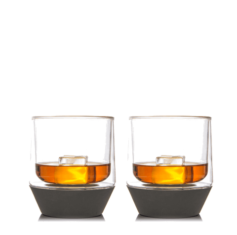Eparé Whiskey Glass Set (Everyday Collection)