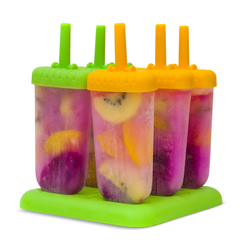 Eparé Popsicle Molds