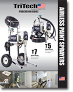 Tritech Paint Sprayer Catalog