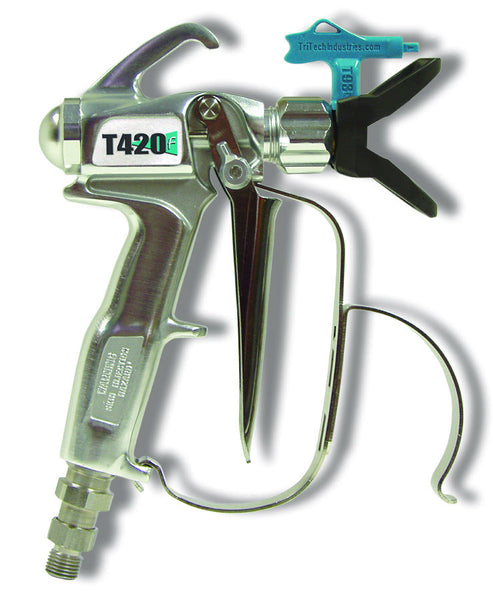 T420 Airless Spray Gun