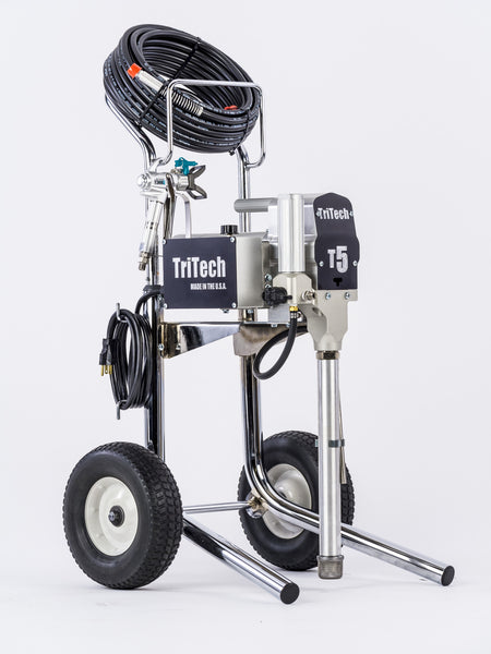 Tritech Airless Sprayer T5 220V