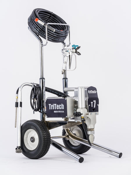 Tritech Airless Sprayer T7 220V