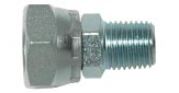 Swivel Adapter Unions - 5000 PSI