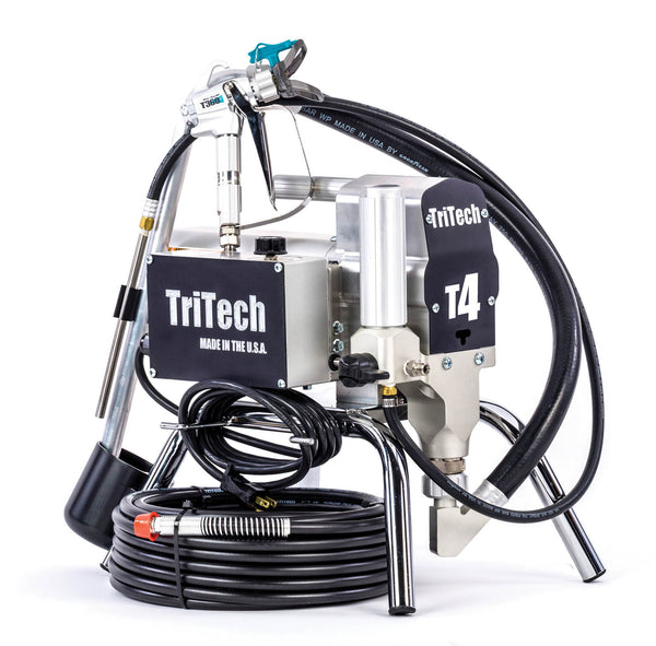 Tritech Airless Sprayer T4 220V