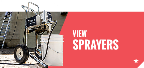 View full range of TriTech sprayers