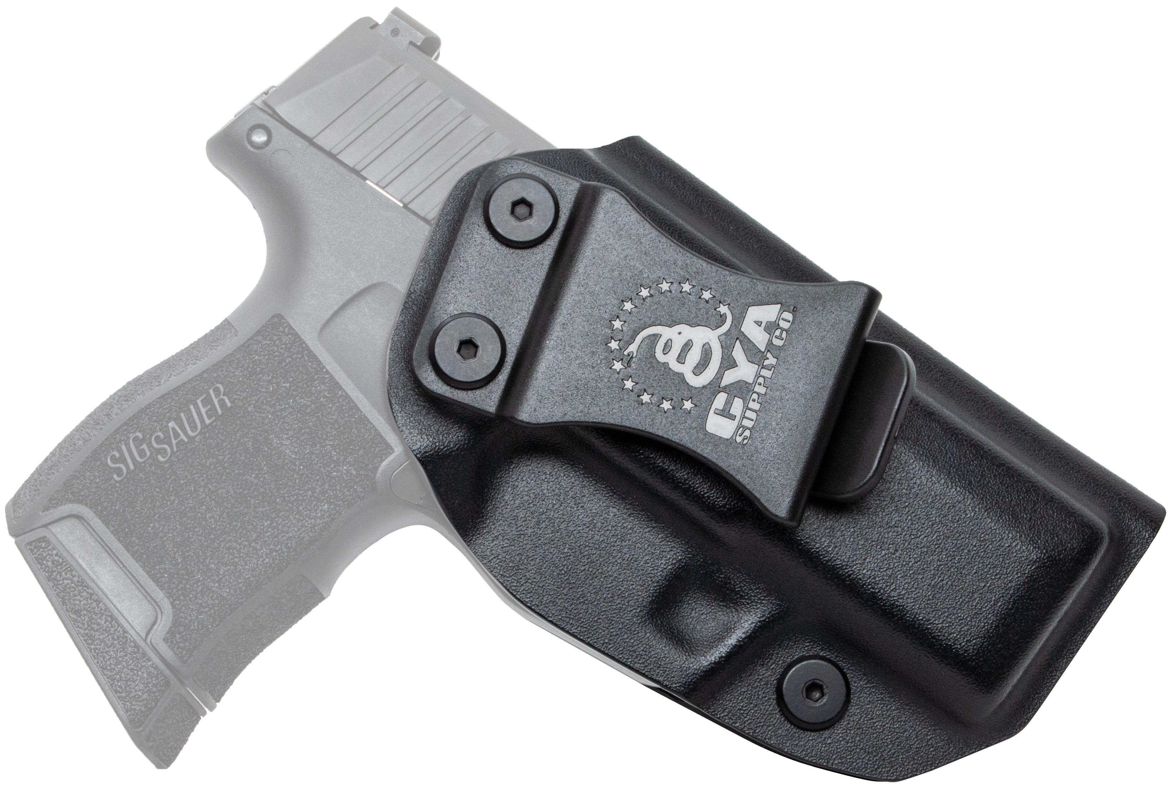 Sig Sauer P365 IWB Holster For Concealed Carry