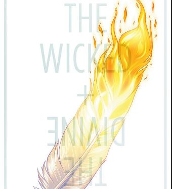 REVIEW: The Wicked + The Divine Series