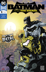 Batman and the Signal | 1 | Comic