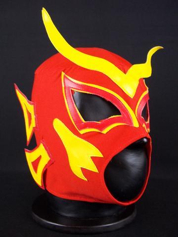 Blue Panther | Lucha Libre Mask