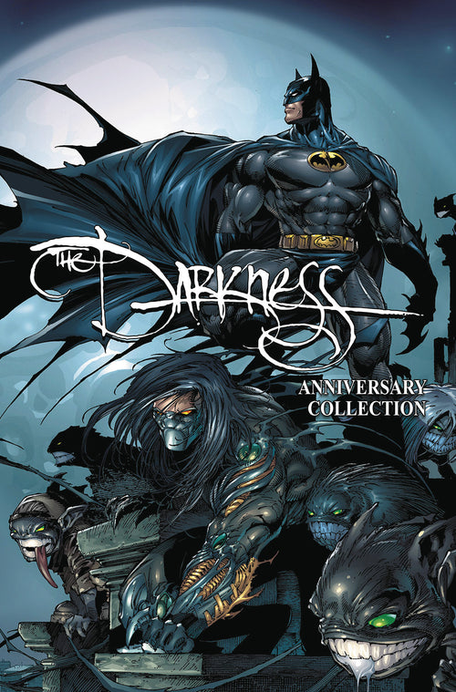 Darkness: 20th Anniversary Crossover Collection