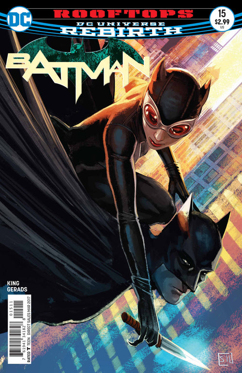 Batman | 15 | Comic