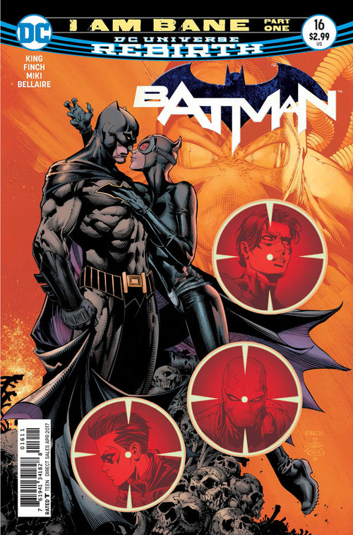 Batman | 16 | Comic